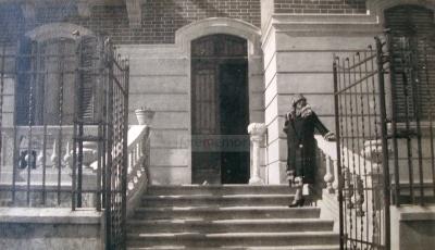 Prima Paganelli Pesaro anni 30