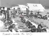 Cif Pesaro cura di sole