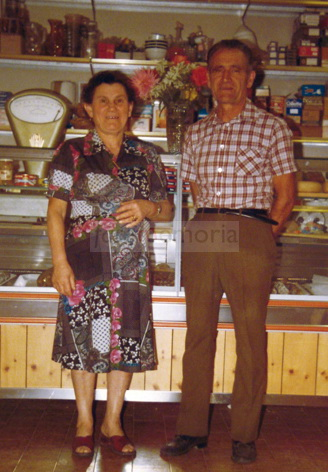 Maria e Giulio