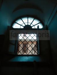 Pesaro 2011. Il San Benedetto  (foto C. Ortolani)