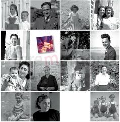 Collage foto Mario Schiavoni_Chièchi