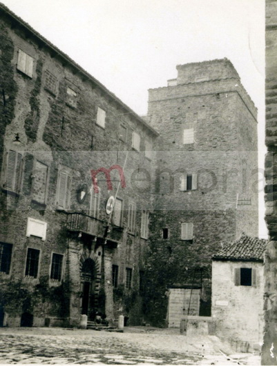 Sant'Angelo in Lizzola 1941