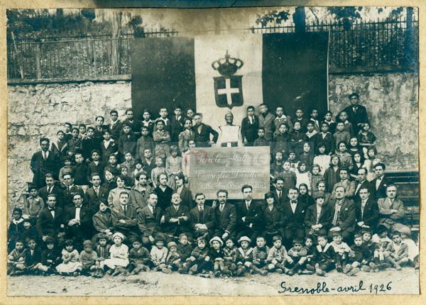 Americo Bertuccioli 1926