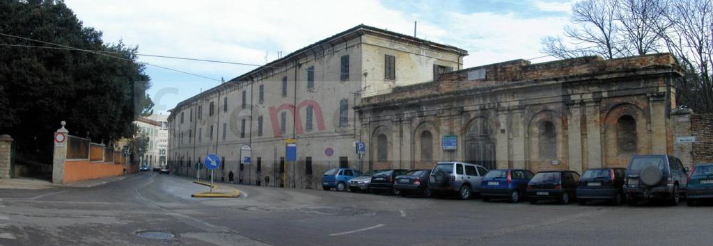 San Benedetto, Pesaro