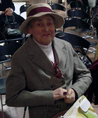Pesaro 2009 Maria Teresa Badioli