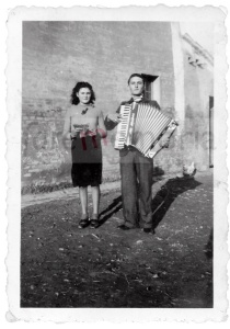 San germano di tavullia 1938-'40