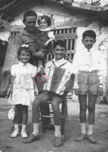 Franco Calbini 1959